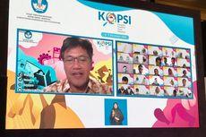 KOPSI 2020, Membangun Karakter Ilmiah dan Penelitian Siswa Sejak Dini