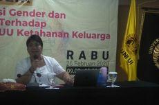 Indonesia Dinilai Tak Butuh RUU Ketahanan Keluarga