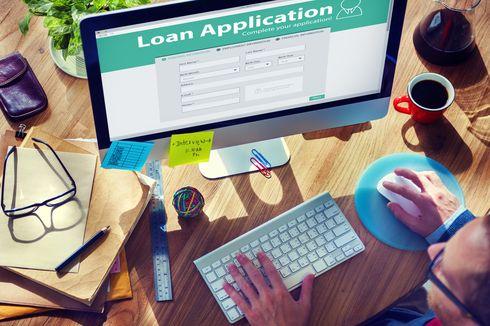Simak Tips Sebelum Mengambil Pinjaman Online