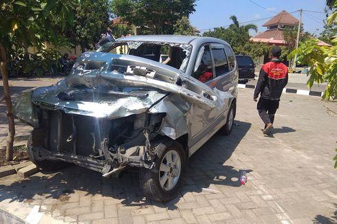 Polisi Akan Periksa Sopir Avanza Penderita Epilepsi dalam Kecelakaan di Magetan