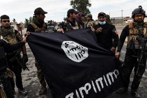 Dukung ISIS, Seorang Wanita dari AS Dijatuhi Hukuman 7 Tahun Penjara
