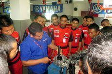 Yamaha Konsisten Dukung Dunia Pendidikan