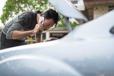 Pria 2 Minggu Hidup di Semak-semak karena Mobil Mogok dan Tak Bisa Pulang