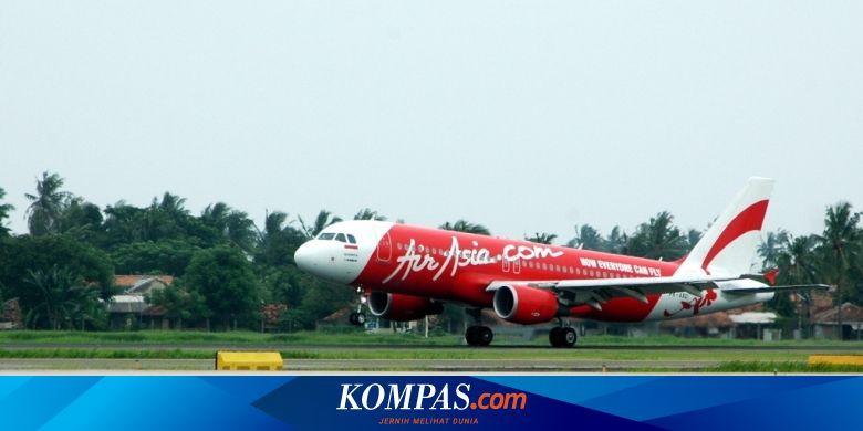 Tiket Rute Baru Air Asia Surabaya Pekanbaru Mulai Dari Rp 799 000