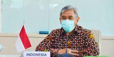 Di Hadapan Perwakilan ASEAN dan Jepang, KKP Perkenalkan