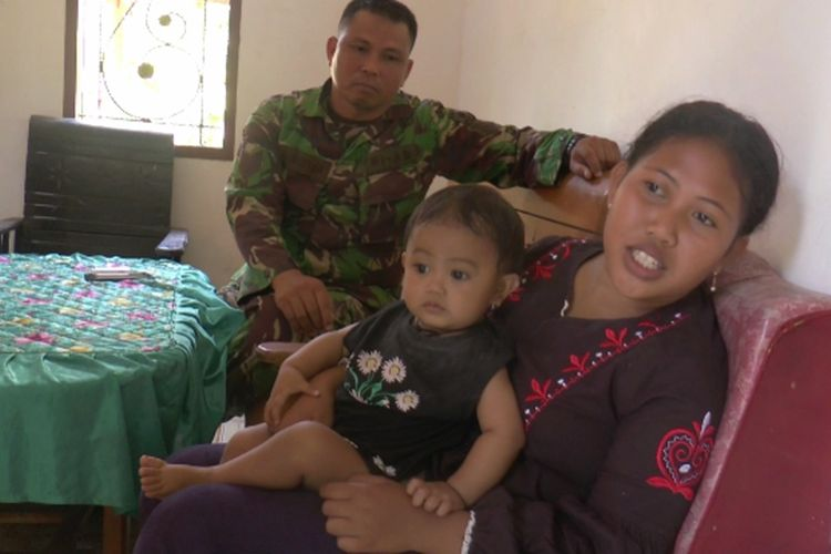 Viral kasus bayi 14 bulan minum lima gelas kopi tubruk per hari di Polewali Mandar, Sulawesi Barat. Saat ini bocah tersebut menjadi pecandu kopi.