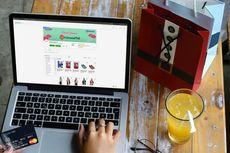 Ini Cara BRI Dorong 30 Ribu Pelaku UMKM Go Online