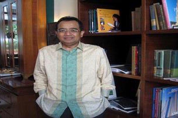 Bien Subiantoro, CEO Bank BJB