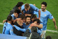 PM Inggris Berjanji Bakal Gagalkan Peluncuran European Super League