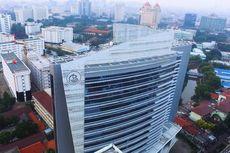 Gedung KKP Sabet Juara Pertama ASEAN Energy Awards 2019