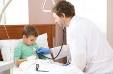 Mengenali Pankreatitis Pada Anak-Anak