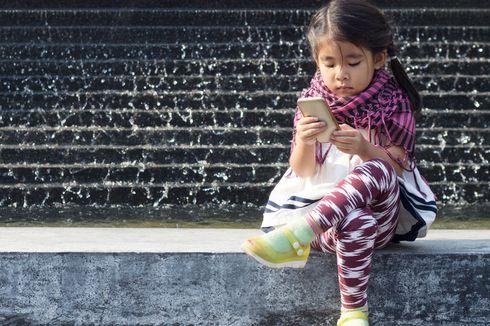 Atasi Anak Kecanduan Gawai, Indonesia Harus Belajar ke Jepang