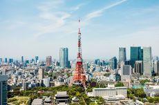 Indeks Harga Konsumen Jepang Anjlok akibat Pemerintah Kasih Diskon Jalan-jalan