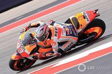 Hasil MotoGP Austin, Marquez Tebus Dosa
