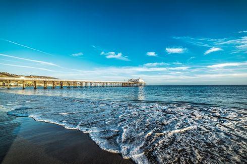 Pantai dan Pesisir: Perbedaan dan Fungsinya