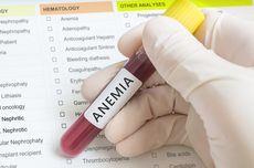 Gejala Anemia pada Pasien Gagal Ginjal Kronis