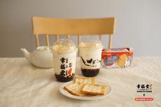 Khong Guan Kolaborasi dengan Merek Minuman Boba Xing Fu Tang, Seperti Apa?