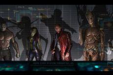 Petinggi Marvel Pernah Pertanyakan Kehadiran Bradley Cooper dalam Guardians of The Galaxy