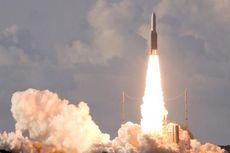 India Luncurkan Satelit Militer Pertamanya