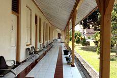 Kota Blitar Mulai Pindahkan Warga Isoman di Rumah ke Pusat Isolasi