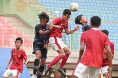 Bima Sakti Soroti Beberapa Hal yang Harus Dibenahi Timnas U16 Indonesia