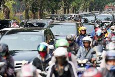 Ini Penyebab Kendaraan di Jakarta Boros Bahan Bakar