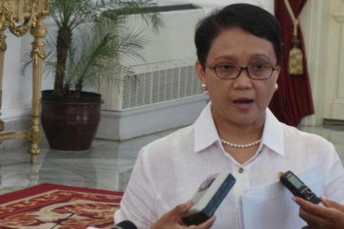 Retno Balas Kunjungan Pence, Perkuat Kemitraan Strategis