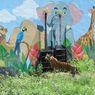 Taman Satwa Taru Jurug Solo Akan Dibuka Kembali Pekan Depan
