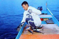 Ikan di Maluku untuk Siapa?