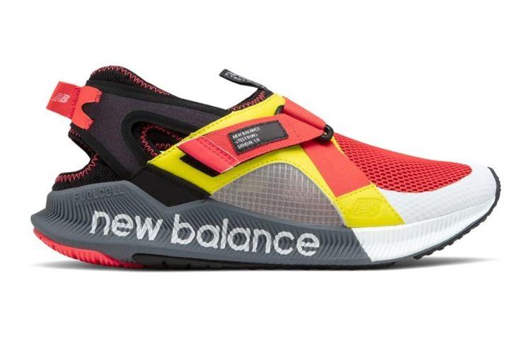 New Balance Shandal