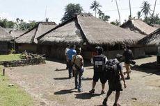 Mengunjungi Kampung Tradisional Senaru di Lombok