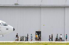 Keterlambatan Koordinasi Pemerintah soal Observasi WNI di Natuna