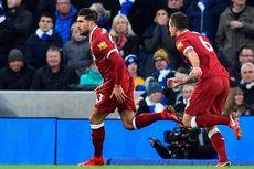 Liverpool Vs Spartak Moskwa, Dominasi The Reds atas Lawan