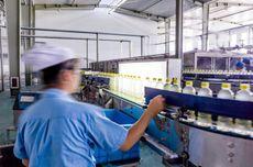 Imbas PPKM, PMI Manufaktur Indonesia Anjlok