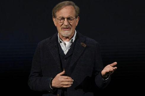 Steven Spielberg Akan Buat Film tentang Masa Kecilnya di Arizona