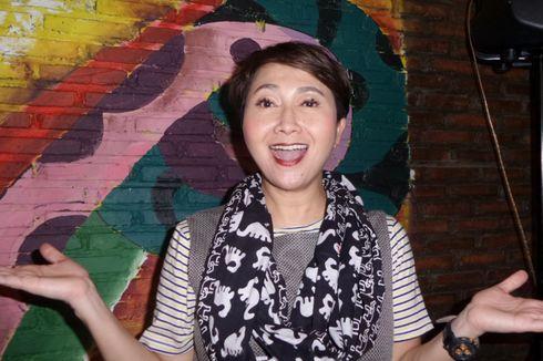 Alasan Indy Barends Enggan Jadi Presenter Program Televisi