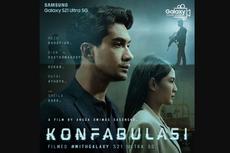 Tayang di Kanal YouTube Samsung Indonesia, Berikut Kisah dalam Film Konfabulasi
