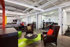 Survei Terbaru: Di Kantor Berkonsep Modern, Kinerja Justru Menurun!