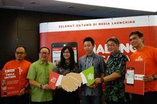 Tingginya Penetrasi Internet di Indonesia Jadi Peluang bagi Industri Keuangan
