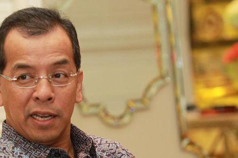 Kasus Suap Emirsyah Satar, KPK Sita Dokumen di Singapura