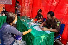 UPDATE 13 Juli: Rekor Tertinggi, Ada 981 Kasus Baru Covid-19 di Kota Tangerang