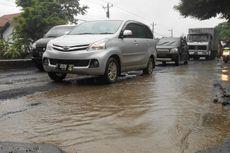 Dana Perbaikan Infrastruktur Sudah Tersedia di Kementerian