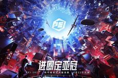 Tencent Gelar Turnamen