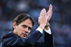 Tak Bisa Juara Seperti Sang Kakak, Simone Inzaghi Ungkap Alasan Lazio Keok