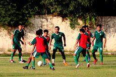 Persebaya Surabaya Sudah Mulai Latihan Skema Permainan