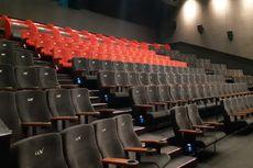 Bioskop Dibuka, CGV Siapkan Film Black Widow hingga Blackpink: The Movie