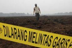 Per Senin, Polisi Tetapkan 189 Tersangka Karhutla di Sumatera dan Kalimantan