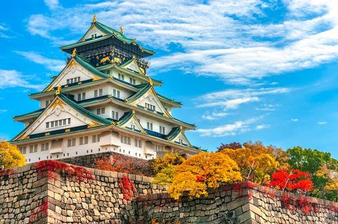 Jepang Buka Travel Bubble dengan Lima Negara Asia, Ada Indonesia?