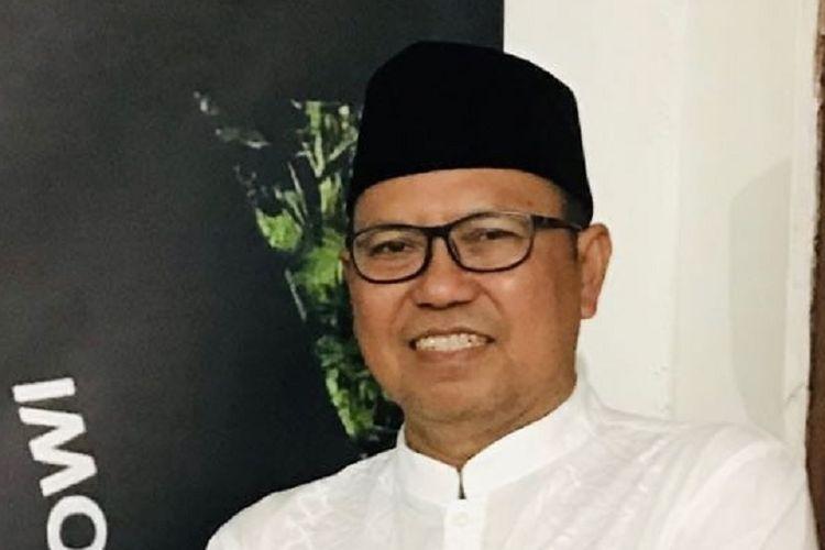 Sekretaris Jenderal Seknas Jokowi, Dedy Mawardi.