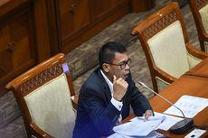Nawawi Pomolango, Relakan Jabatan Hakim Tinggi Gaji Rp 40 Juta Demi Jadi Pimpinan KPK